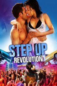 Step Up Revolution