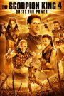 The Scorpion King: Quest for Power
